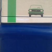 Volvo 144: owners manual