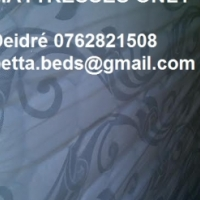 BEDS AT FACTORY PRICES