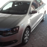 2013 VW Polo for sale