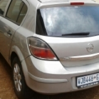 2007 Opel Astra 1.6 essentia. 220 000kms .