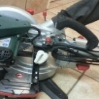 Metabo KGS216M Saw for sale