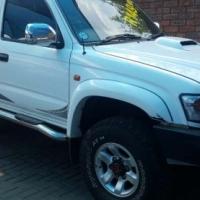 Toyota Hilux 3.0 KZ TE LEGEND 35