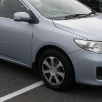 2011 TOYOTA COROLLA 1.3 PROFESSIONAL..FSH EXCELLENT CONDITION..NO DEP NEEDED.