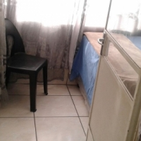 Bachelor flat available in Pretoria West for the 01 November