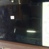 AIM Microwave Oven