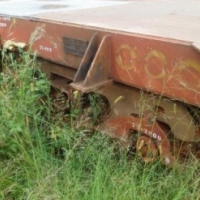 Transnet Freight Rail Online Auction - South Africa - Sale 125