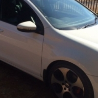 VW Golf 6 for sale