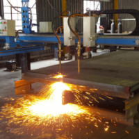 Laser Cutting Company for Sale in East Rand Area