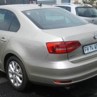 Volkswagen jetta 1.4tsi comfortline,    5-Doors,    Factory A/c,     C/d Player,     Central Locking