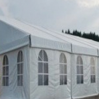 Best Prices on Large Frame Tents for Hire