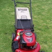 CRAFTSMAN600LawnMower.LikeNew.