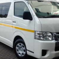 Toyota quantum 2.7 for sale
