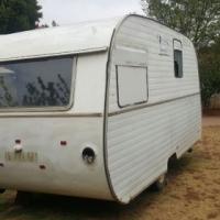 1982 Jurgens Fleetline Caravan
