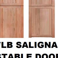 DOOR SALIGNA SOLID STABLE