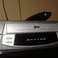 Lg Vhs intelligent video machine perfect R200