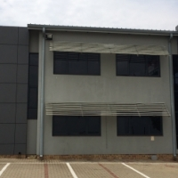 3 MONTHS RENT FREE!!! WAREHOUSE / FACTORY TO LET IN CORPORATE PARK SOUTH, MIDRAND