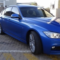 2015 BMW 3 Series 328i M Sport auto for sale