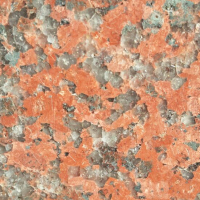 Granite Tiles, Used, Polished, Granite, Plates;  Type: African Red;