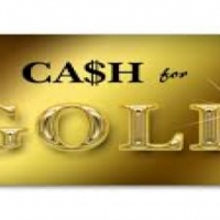 INSTANT MONEY FOR GOLD