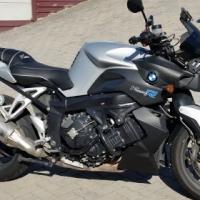 BMW K1200R to swop for Dual Purpose bike