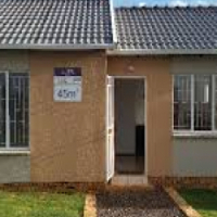 Most affordable houses around JHB with government subsidy