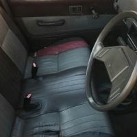 Nissan 1 tonner long wheel Base 2.2 diesel