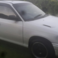 1995 Opel Kadett 1.4 I Manual