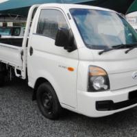 2013 Hyundai H100 105900km FOR SALE