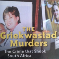 (NEW BOOK) The Griekwastad Murders - Jacques Steenkamp. for sale  East Rand