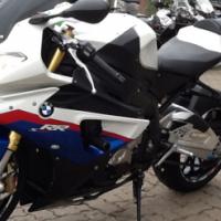 BMW S 1000RR  2011
