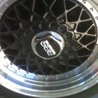"""15"""" BBS mags 4 Sale"""