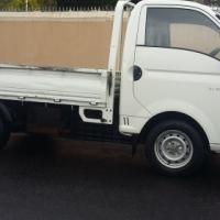 R89 999 - Hyundai H100 2.6i diesel (workhorse)