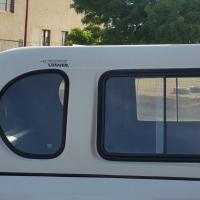 Ford bantam canopy