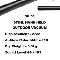 Stihl Blower Vacuums