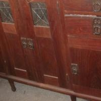 Antique Sideboard/ Dresser