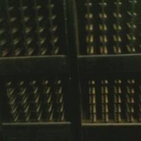 Two Nice Wine Racks