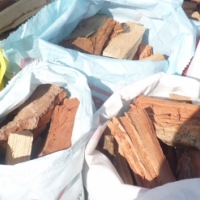Dry Firewood for all Occasions in Centurion & Pretoria