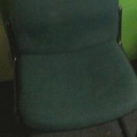 Nice Green Office Chair