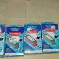 Electronic Ballasts for Fish Tanks