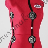 SALE - New Diana A / B / C / D Adjustable Dressmaker Dolls / Dummies / Mannequins