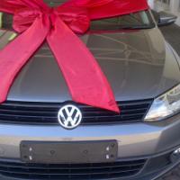 low kilo VW Jetta 1.2 trendline 2013