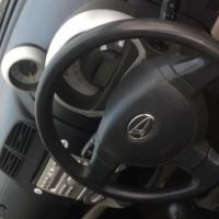 Daihatsu siron 2007 Auto