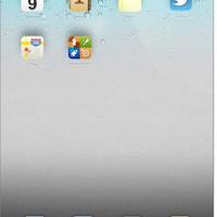 iPad 4 64gb 3G (white)