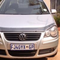 2006 Volkswagen Polo 1.9 TDi