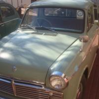 Datsun L320 1964