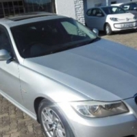 BMW 3 Series 320I EXCLUSIVE E90 AUTOMATIC
