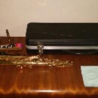 soprano saxophone bargain