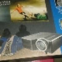 Entertainment LED Projector for sale