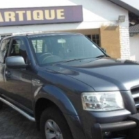 Ford Ranger 3.0 TDI XLT HI TRAIL P/U SUPER CAB MANUAL