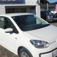 VW Up MOVE 1.0 3DR MANUAL
